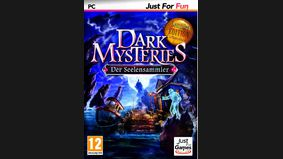 Dark Mysteries : The Soul Keeper