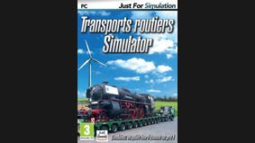 Transports Routiers Simulator