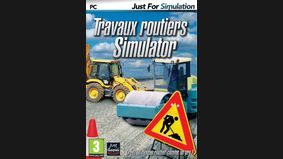 Travaux Routiers Simulator