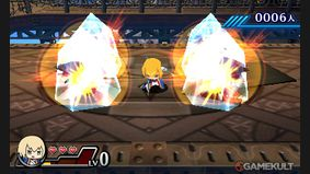 BlazBlue : Clone Phantasma