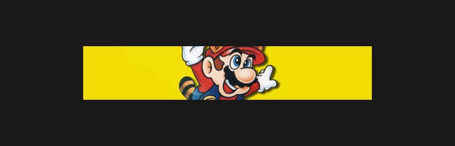 Super Mario Bros  3 bientôt sur 3DS - Actu - Gamekult