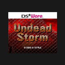 GO Series : Undead Storm