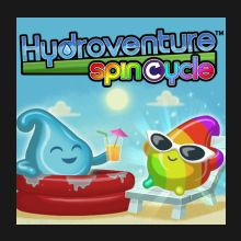 Hydroventure : Spin Cycle