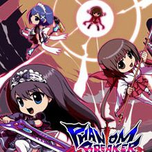 Phantom Breaker : BattleGrounds