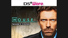House M.D. - Episode 4 : Crashed