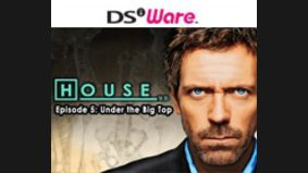 House M.D. - Episode 5 : Under the Big Top