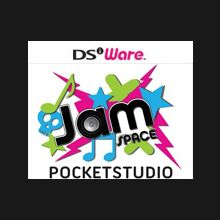 Jam Space : Pocketstudio