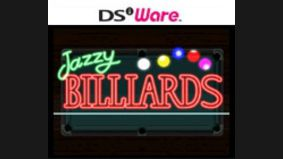 Jazzy Billards