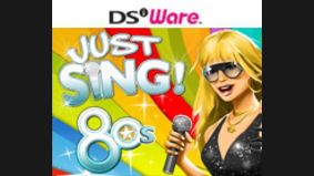 Just Sing ! 80s Collection