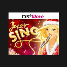 Just SING ! Christmas Songs