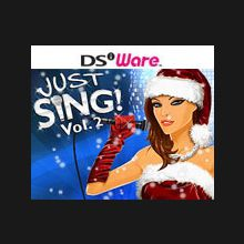 Just SING ! Christmas Vol.2
