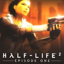 Half-Life 2 : Episode One