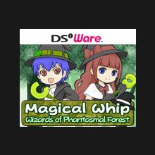 Magical Whip : Wizards of Phantasmal Forest