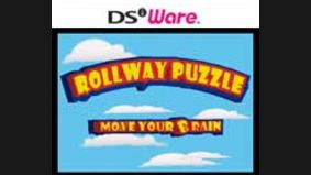Move your Brain - Rollway Puzzle
