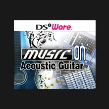 Music On : Acoustic Guitar