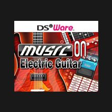 Music On : Electric Guitar