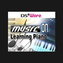 Music On : Learning Piano