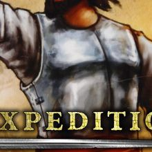 Expeditions : Conquistador