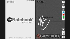 myNotebook : Carbon