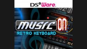 Music On : Retro Keyboard