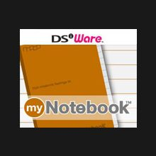 myNotebook : Tan