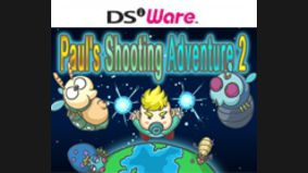Paul's Shooting Adventure 2