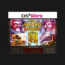Pinball Pulse : The Ancients Beckon