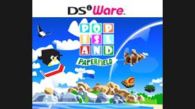 Pop Island : Paperfield