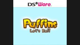 Puffins : Let's Roll