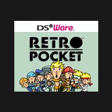 Retro Pocket