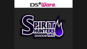 Spirit Hunters Inc - Shadow