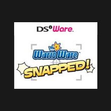 Wario Ware Snapped !
