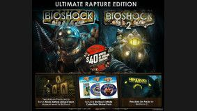 Bioshock : Ultimate Rapture Edition