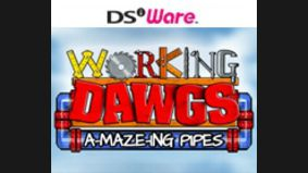 Working Dawgs : A-Maze-ing Pipes