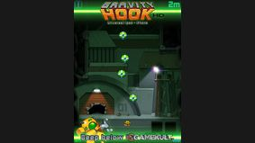 Gravity Hook HD