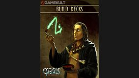 Cabals : The Card Game