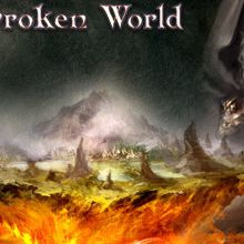 Eador : Masters of the Broken World