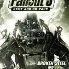 Fallout 3 : Extension de Jeu : Broken Steel and Point Lookout