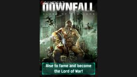 Downfall : Clash of the Factions
