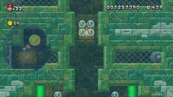 Guide De New Super Mario Bros U Gamekult