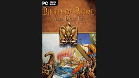 Birth of Rome