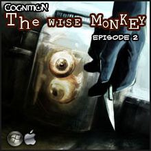 Cognition : Episode 2 - The Wise Monkey