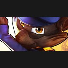 Test : Sly Cooper - Voleurs à Travers Le Temps