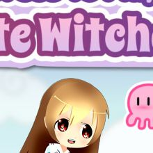 Dress To Play : Cute Witches !
