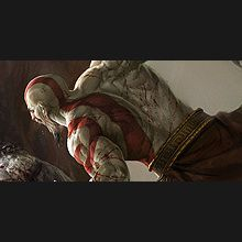 Test : God of War Ascension