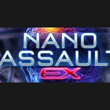 Test : Nano Assault EX
