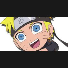 Test : Naruto Powerful Shippuden