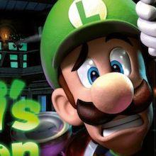 Luigi S Mansion 2 Notre Test Sur Nintendo 3ds Gamekult