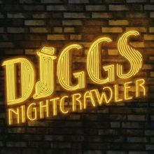 Wonderbook : Diggs Nightcrawler