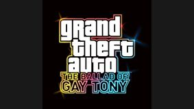 Grand Theft Auto : The Ballad of Gay Tony